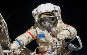 Oleg_Kotov_ruimtewandeling