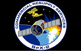 SpaceX-CRS-2