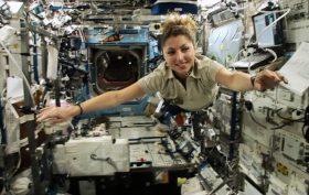 ruimtetoerist